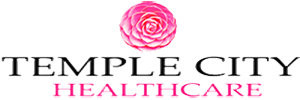 Temple City Health Care Center Logo