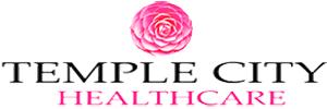 Temple City Health Care Center Logo